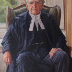 Richard Benson QC