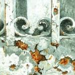 Iron Gate Chiusi II